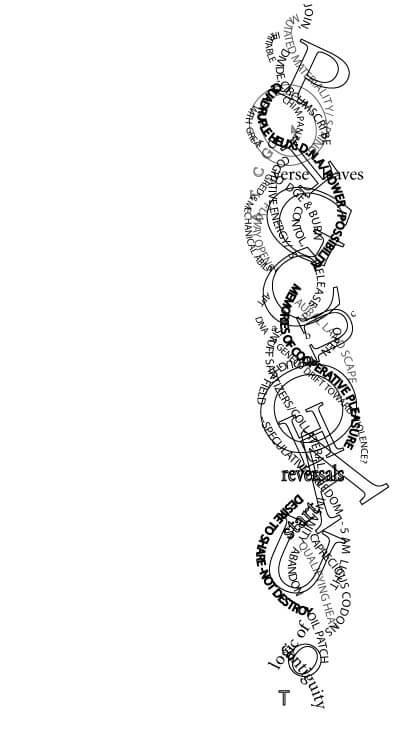 Judith Copithorne Spiral
