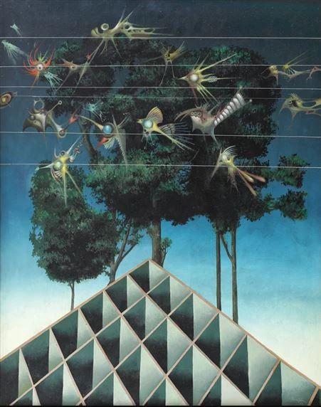 Electricité, ۱۹۸۳