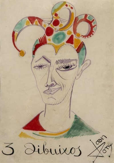 arlequin-1950