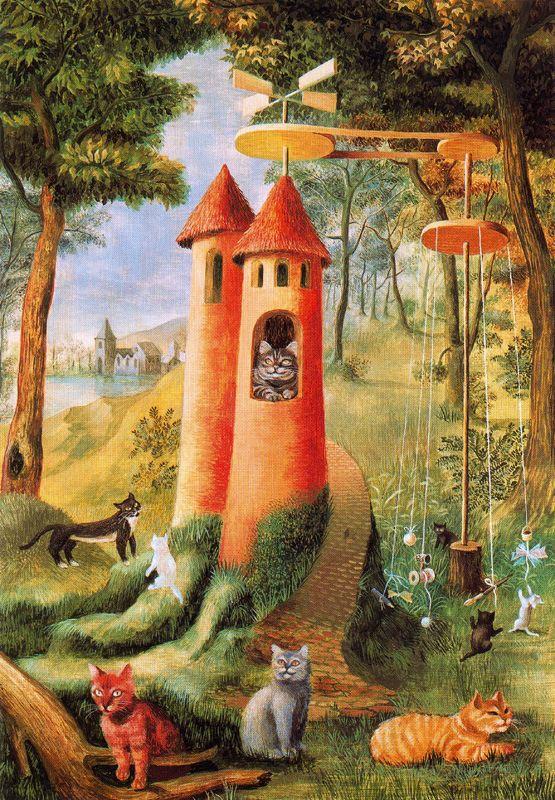 cats-paradise-1955