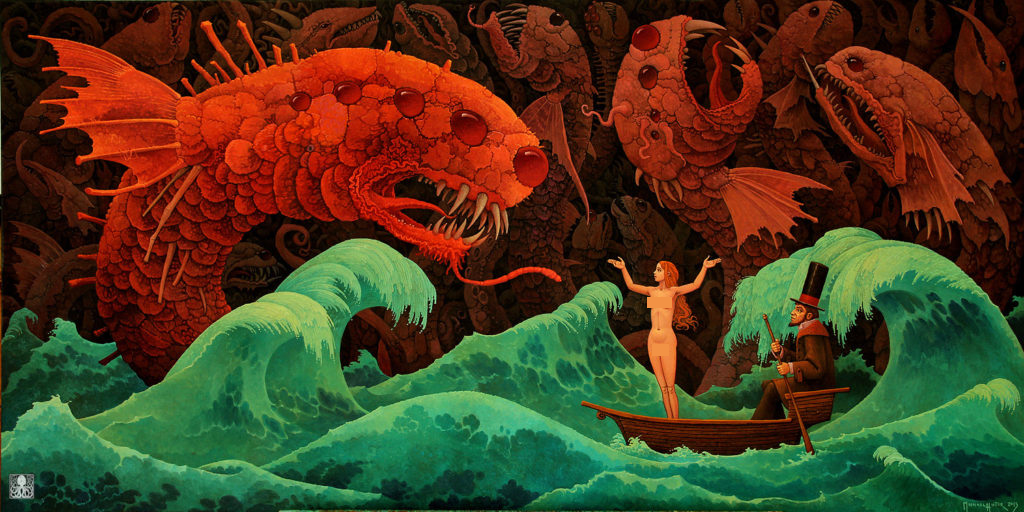 The-Taming-of-the-Leviathan-2015