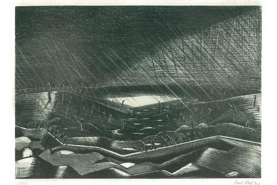 rain-lake-zillebeke-1918